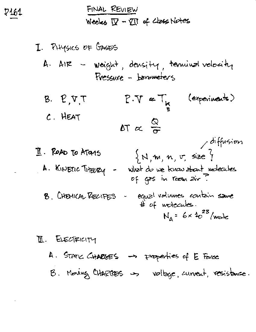 Physics Math Review Worksheet Nidecmege [ 1100 x 850 Pixel ]